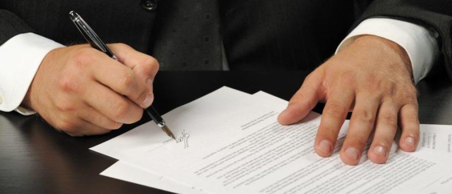 Имеют ли права давить на сотрудника написать по собственному
