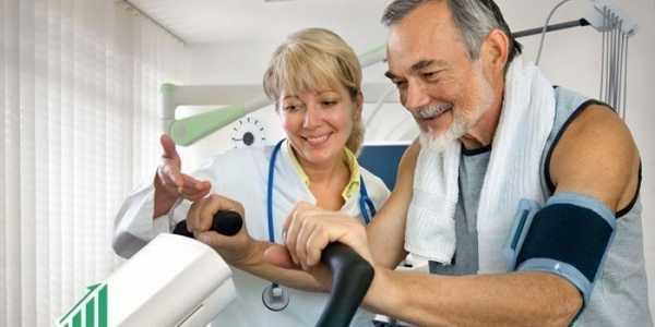 Лечение пенсионеров в пансионате уход за лежачим больным медицина