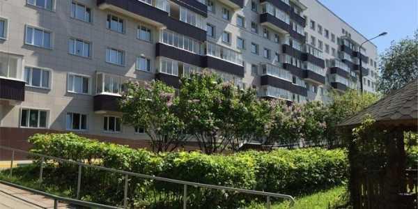 частный дом престарелых московская область отзывы