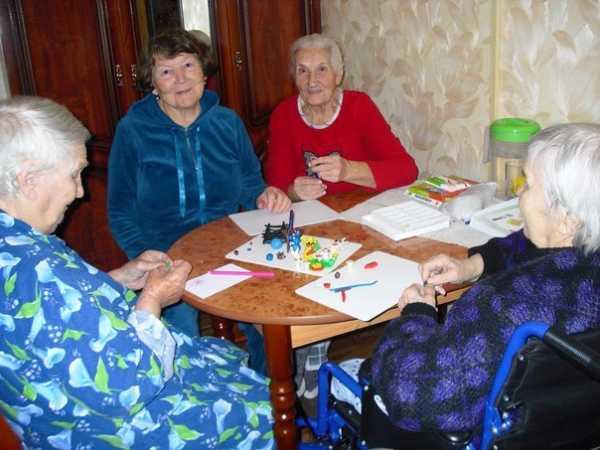 Возможность временного проживания в доме престарелых ветеранов войны вятка помощник лизинг дом престарелых